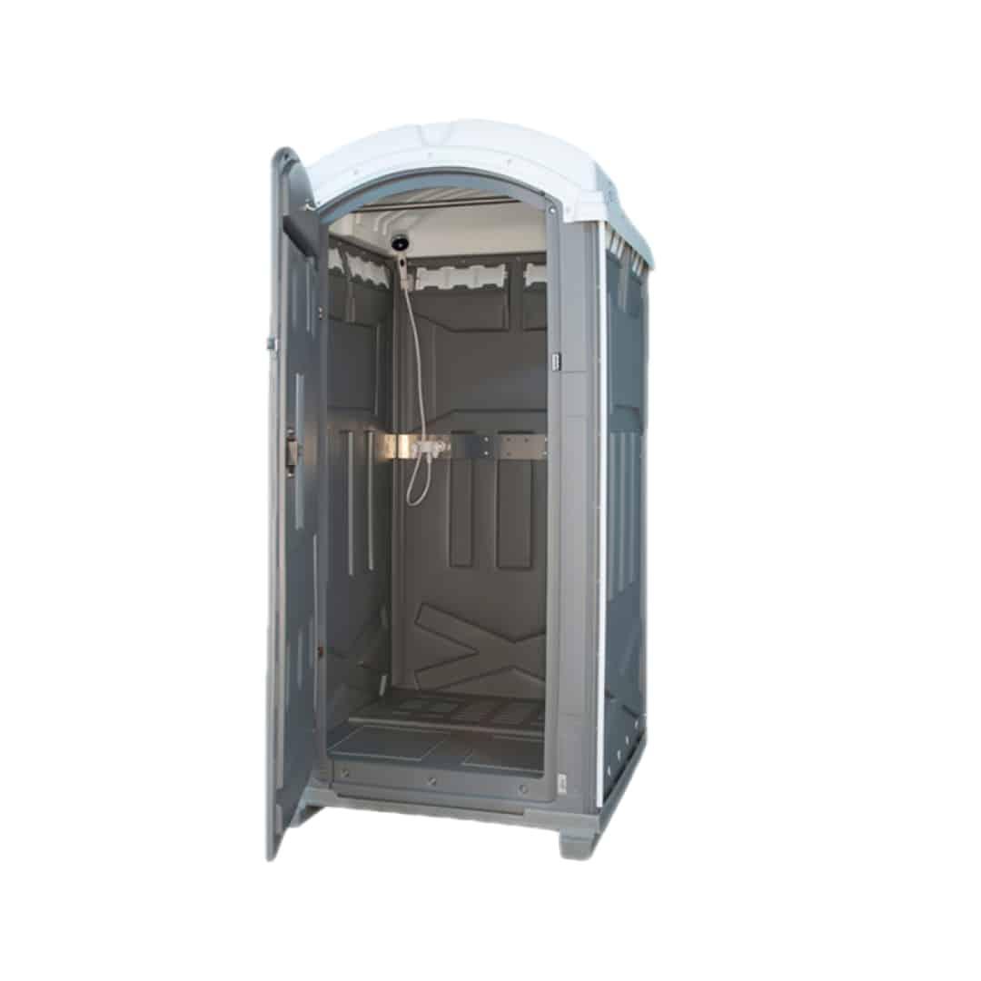 שירותים ניידים מפוארים להשכרה 7 תאים