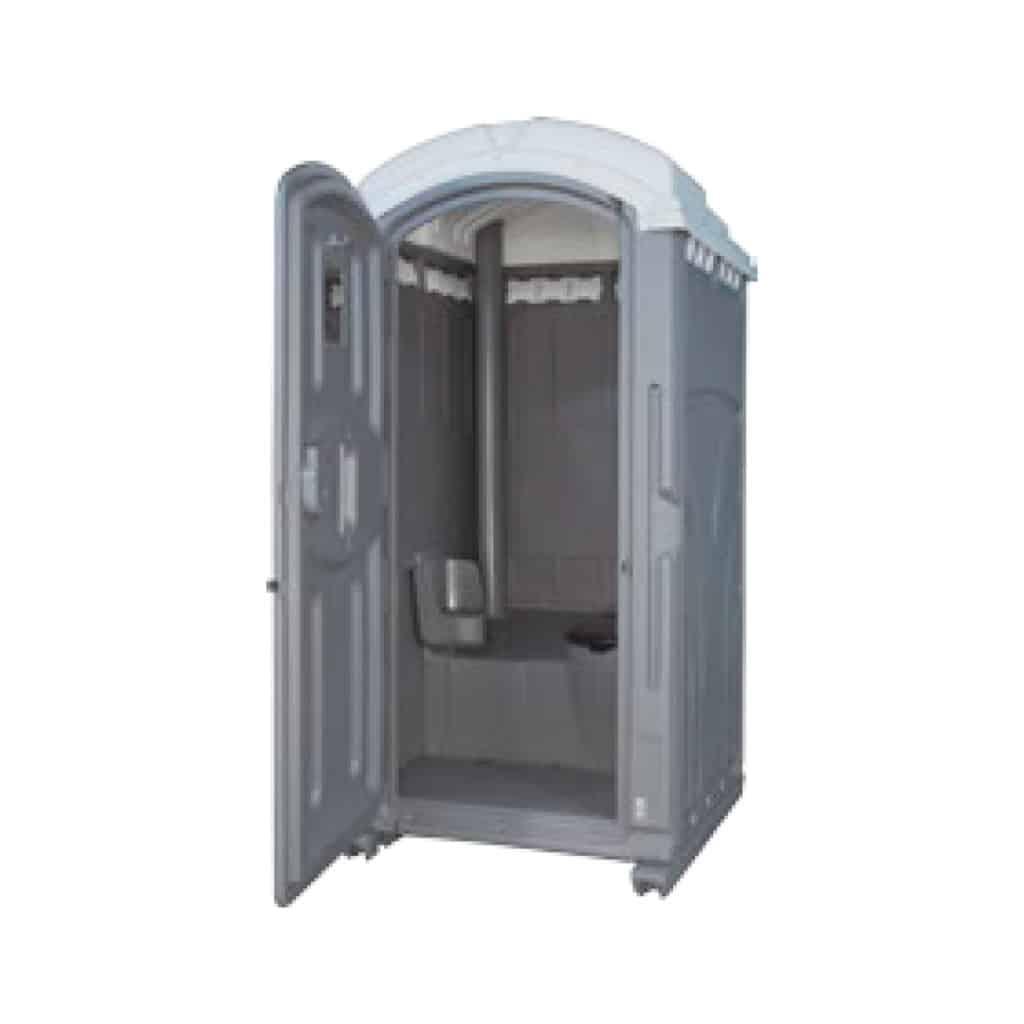 שירותים נידיים כיימים מפוארים להשכרה 7 תאים